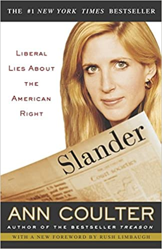 ann coulter audio books