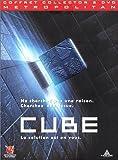 Cube - Édition Collector 2 DVD