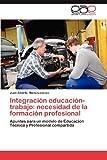 Integración Educación-Trabajo, Juan Alberto Mena Lorenzo, 3848478773
