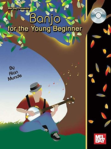 Banjo for the Young Beginner PDF