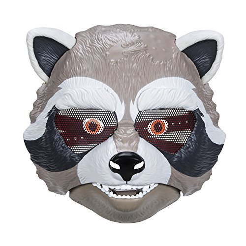 Marvel Guardians of The Galaxy Rocket Raccoon Mask ()