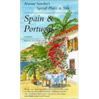 Alastair Sawday's Special Places to Stay in Spain and Portugal (Alastair Sawday's Special Places to Stay)