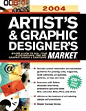 2004 Artist's and Graphic Designer's Market, , 1582971846