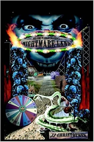 Hiram Millikens's Nightmare Land: The Hill Witch, Part II