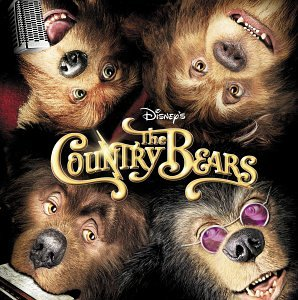 The Country Bears by Buena Vista Pictures