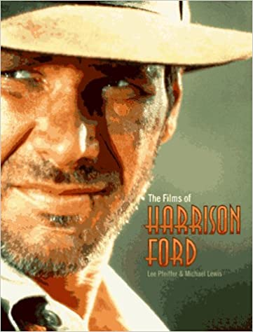 the films of harrison ford citadel film