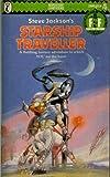 Starship Traveller: Fighting Fantasy Gamebook 4 (Puffin Adventure Gamebooks)