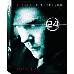 24: Season 3 (2001)