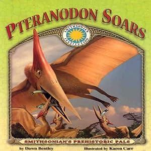 Pteranodon Soars Audiobook