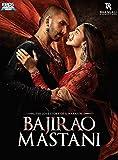 """BAJIRAO MASTANI"" Special limited Edition ~ 2 DVD-Pack ~ Hindi with english Subtitles ~ Ranvir Singh, Deepika Padukone, Priyanka Chopra ~ 2016 ~ Bollywood"