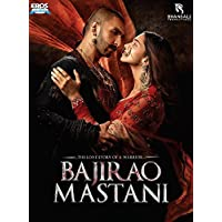 """BAJIRAO MASTANI"" Special limited Edition ~ 2 DVD-Pack ~ Hindi with english Subtitles ~ Ranvir Singh, Deepika Padukone, Priyanka Chopra ~ 2016 ~ Bollywood"