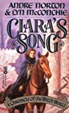 Ciara's Song, Andre Norton and Lyn McConchie, 0446606448
