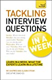 Tackling Interview Questions in a Week, Mo Shapiro and Alison Straw, 1444159011