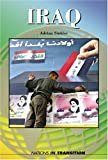 Iraq, Adrian Sinkler, 0737730854