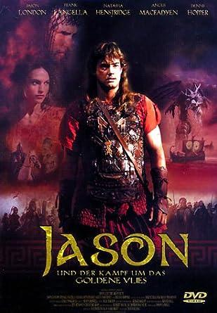 Jason Und Der Kampf Um Das Goldene Vlies Amazonde Jason London