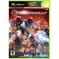 Mech Assault / Game