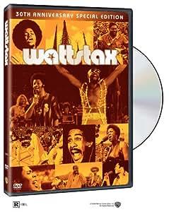 Wattstax (30th Anniversary Special Edition)