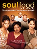 Soul Food - The Complete First Season (DVD)