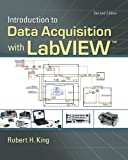Introduction to Data Acquisition with LabView, King, Robert, 0073385875