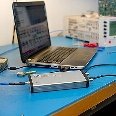 Signal Hound USB-SA124B — 12.4 GHz Spectrum Analyzer