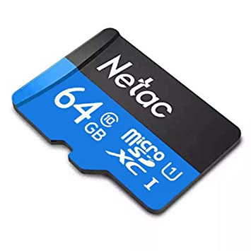 LYXLQ Tarjetas SD, Tarjeta Micro SD 64Gb Clase 10, Velocidad ...