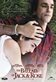 The Ballad of Jack and Rose (La ballade de Jack et Rose) (Widescreen) by Daniel Day-Lewis -  DVD, Rated PG, Rebecca Miller