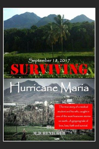 Surviving Hurricane Maria  September 18  2017