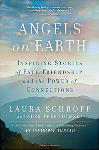 Amazon.com: Angels on Earth: Inspiring Real-Life Stories of Fate ...