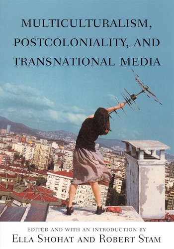 Books : Multiculturalism, Postcoloniality, and Transnational Media (Rutgers Depth of Field Series)