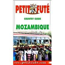MOZAMBIQUE 2001