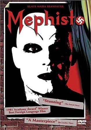 Amazon com: Mephisto: Klaus Maria Brandauer, Krystyna Janda