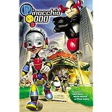 P3k - Pinocchio 3000 (2005)