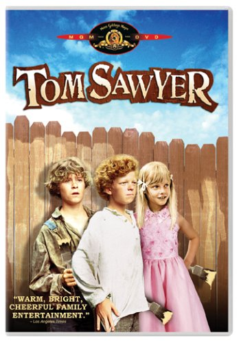 Tom Sawyer (174 Tom)