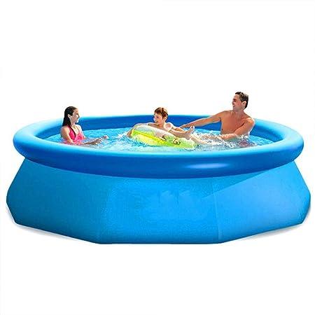 swimming pool Piscinas Hinchables Inflable sobre El Suelo ...