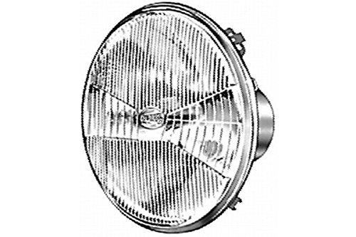 HELLA 1B3 126 677-041 Technologie dillumination Optique Droite projecteur principal