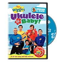 The Wiggles: Ukulele Baby (2011)