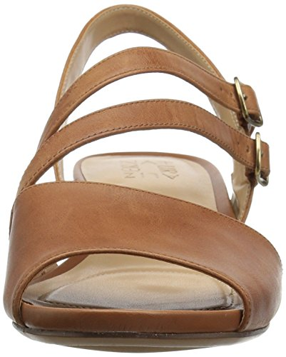 Naturalizer Light Sandal Gigi Maple Women's fqrw1BfF