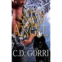 Snow Angel: A Macconwood Pack Novella