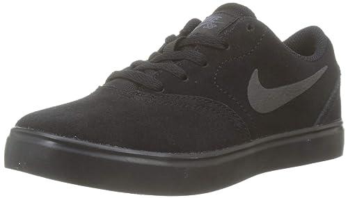 best website 66bbf 54ffa Nike SB Check Suede (PS), Scarpe da Skateboard Bambino: Amazon.it: Scarpe e  borse