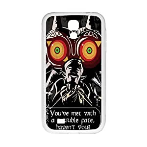 You've Met With A Terrble Fate New Style High Quality Comstom Protective case cover For Samsung Galaxy S4