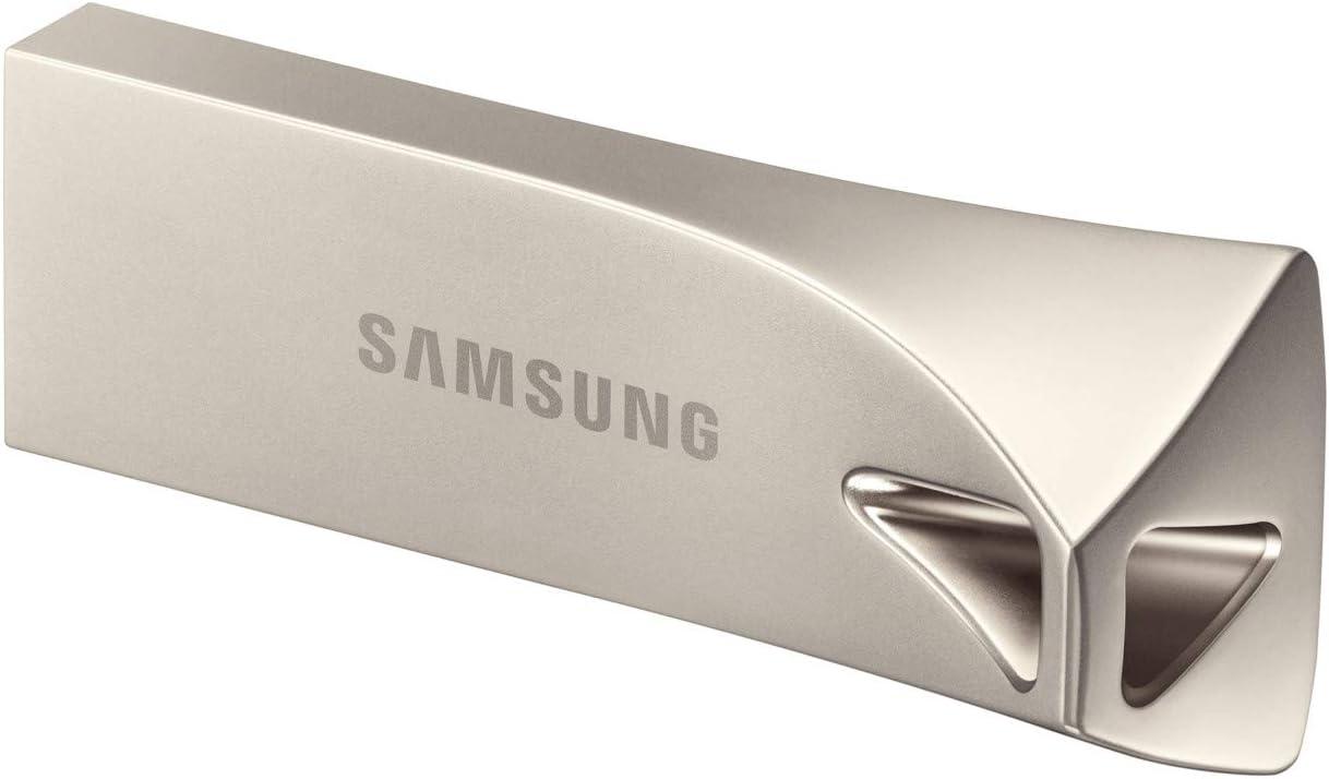 Samsung BAR Plus 256 Type-A USB Flash Drive