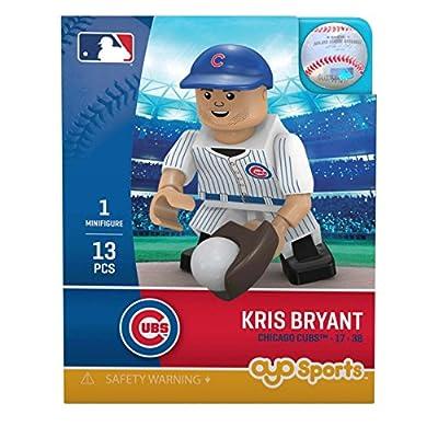 Kris Bryant OYO MLB Chicago Cubs G5 Generation 5 Mini Figure