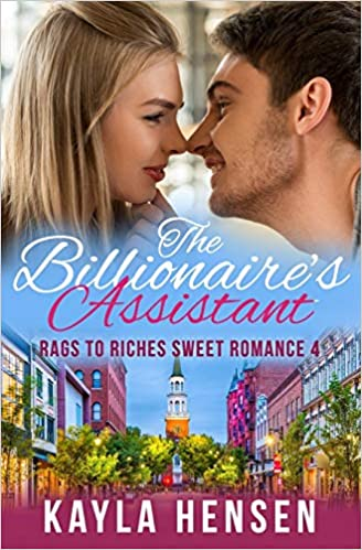 Amazon Fr The Billionaire S Assistant Kayla Hensen Livres