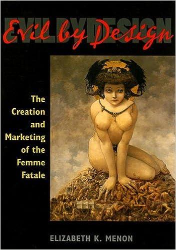 Idols of Perversity Fantasies of Feminine Evil in FindeSiegravecle Culture Oxford Paperbacks