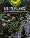 Gardeners' World Border Planning, Anne Swithinbank, 0563371870