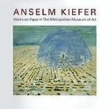 Anselm Kiefer, Nan Rosenthal, 0870998862