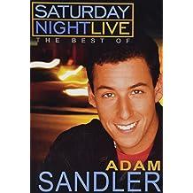 Saturday Nightlive the Best of Adam Sandler