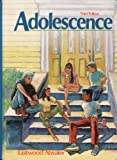 Adolescence, Atwater, Eastwood, 0130074691
