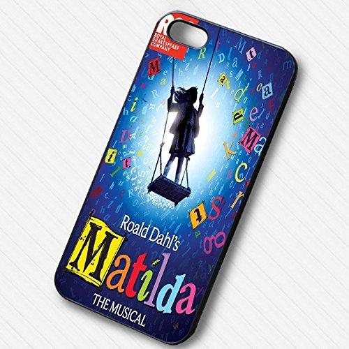Matilda Musical - swd pour Coque Iphone 6 et Coque Iphone 6s Case F8S2CY