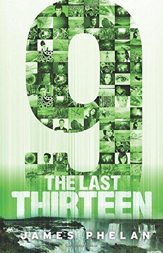 Download By James Phelan The Last Thirteen Book Five: 9 [Paperback] pdf epub